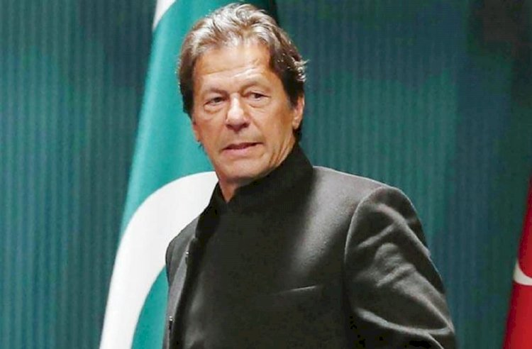 31% Increase In Remittances This Year: Imran Khan