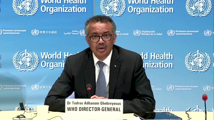 WHO Hails Pakistan Strategies To Fight The COVID-19 Pandemic