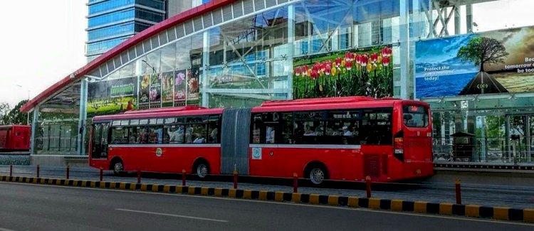 Metro Bus Service To Resume Its Operations In Rawalpindi & Islamabad