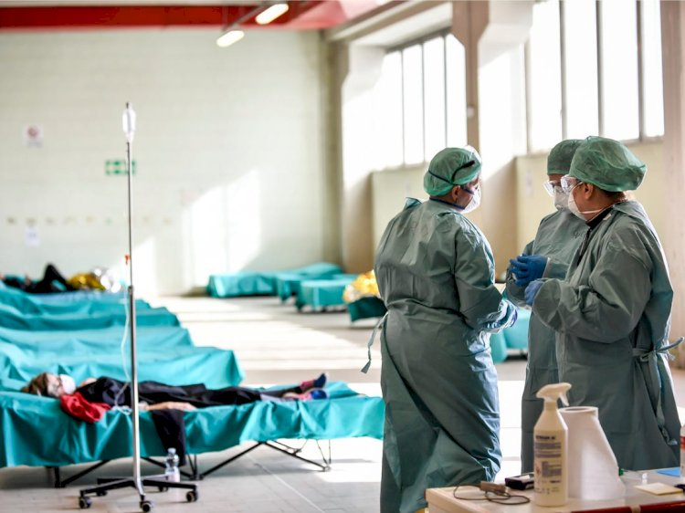 Coronavirus May Go Without Vaccine: Italy