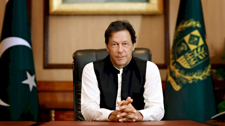 PTI Government Reduces The Prime Minister Expenses By 68%