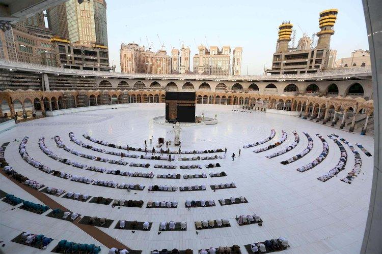 Saudi Arab Releases SOPs For Ummrah Amid COVID-19