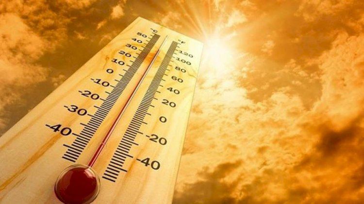 Karachi's Temperature To Reach 40-Degree; Emergency Notification Issued In Hospitals