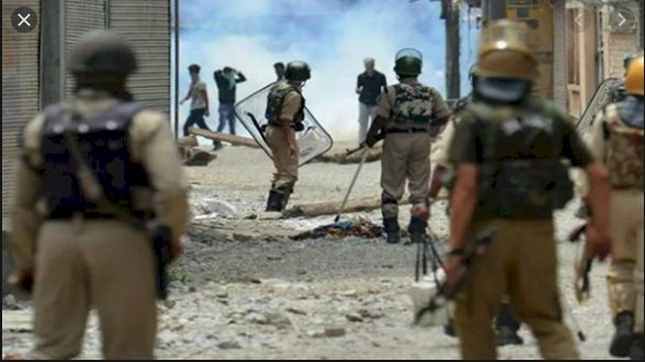 2 More Kashmiris Martyred By The Indian Troops