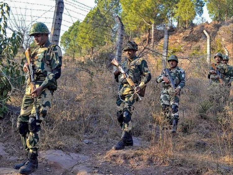 Ceasefire By Indian Troops On LOC Injures 3 Civilians