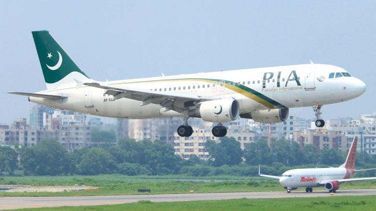 EU Flights Suspension Leads PIA To Face Rs280 mn Loss