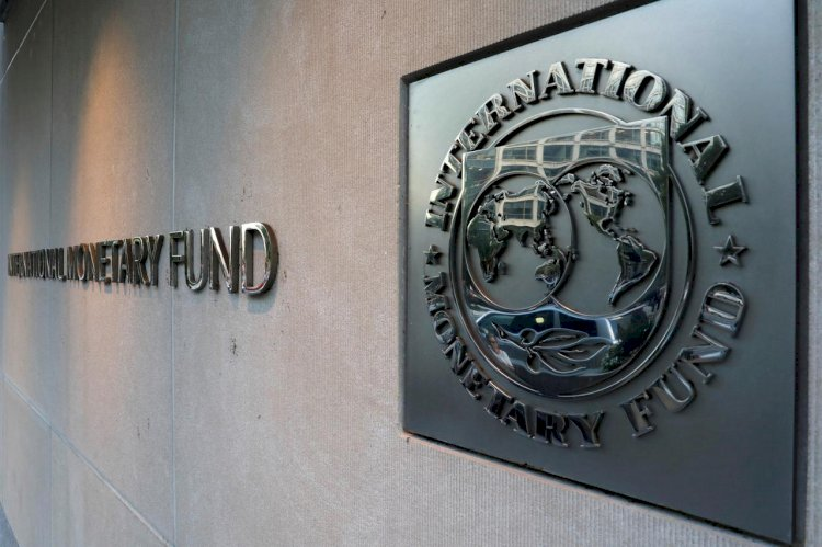 IMF Predicts Pakistan's GDP Growth At 1pc