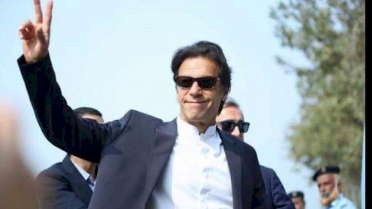 Imran Khan To Inaugurate Peshawar's  Bus Rapid Transport (BRT)