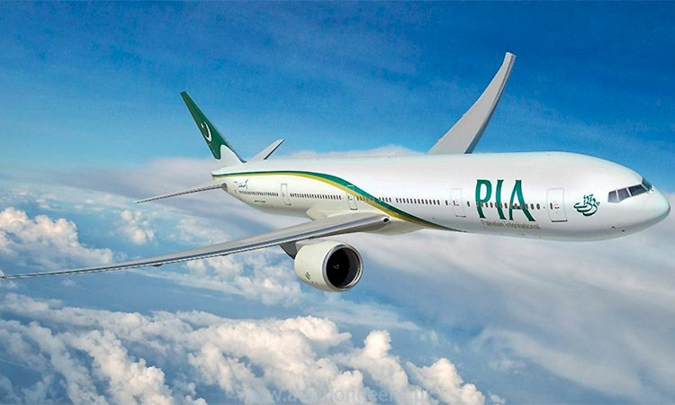 PIA Schedules Special Flight Operations to Bring Home Stranded Pakistanis.