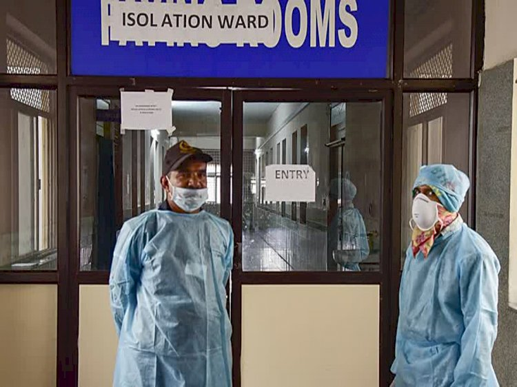 Coronavirus Pandemic: Govt Creates Isolation Wards all over Pakistan.