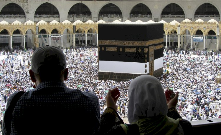 Devaluation Of Rupee Increases The Government Haj Package Rates