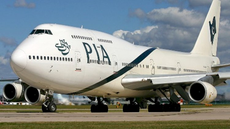 PIA Makes COVID-19 Test Mandatory Before Travelling To Foreign Country