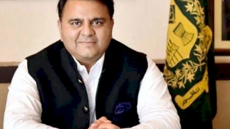 Local Anesthesia  & Dialysis Machines On The Way: Fawad Chaudhary