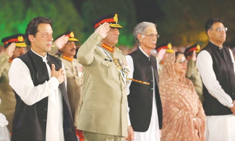 Aitzaz Ahsan Declares Army Chief's Extension as Per Law.