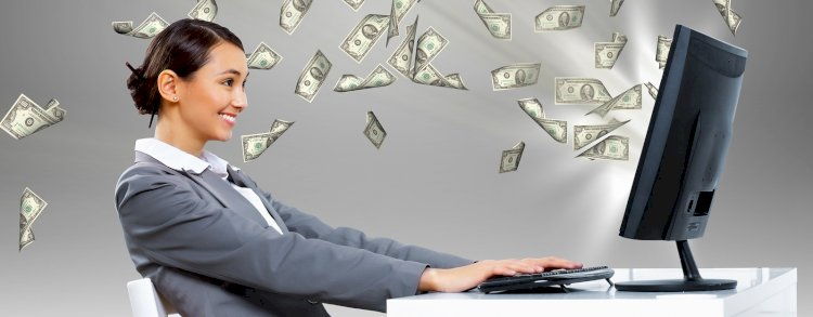 Freelancers Limit Of Receiving Remittances Increased From $1500 to $5000