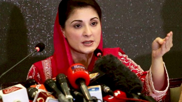 Terrorism Charges Filed Against PML-N VP, Maryam Nawaz