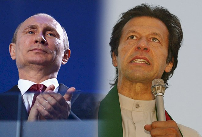 Pakistan-Russia: Million Dollars Trade Dispute Settlement After 39 Years.