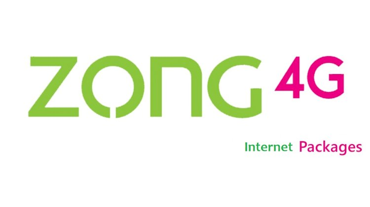 Zong 4G Partners With Engro Enfrashare For Digital Connectivity Enhancement