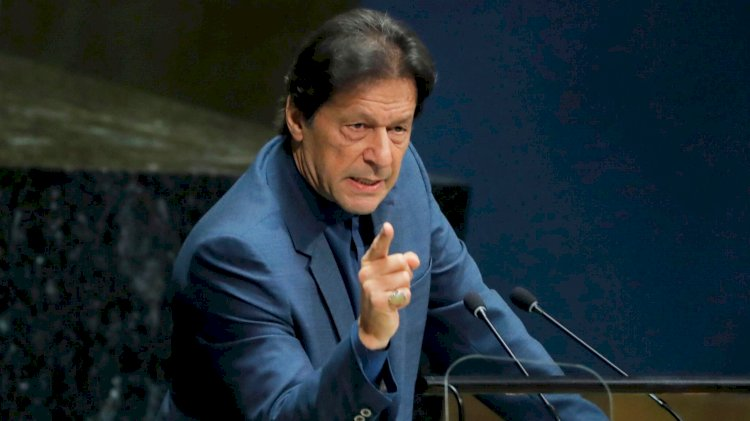 Pakistan & China Share The Same Destiny: PM Imran Khan