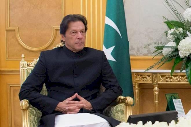Imran Khan Declared as Man of the Year 2020 by Jordan's  'The Muslim 500'