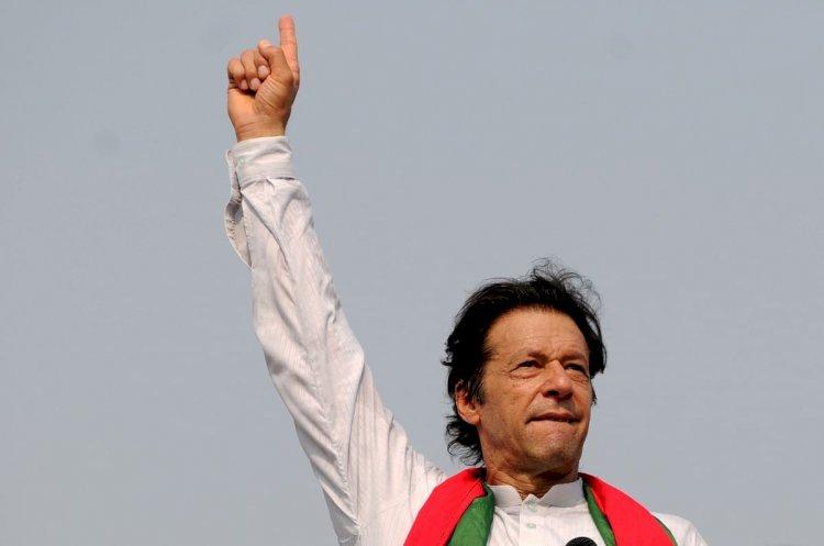 More Good News about Pakistan's  Economy: Imran Khan