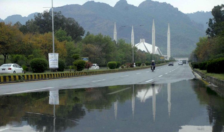 Predictions Of Flash Flooding Put Hospitals In Islamabad On High Alert