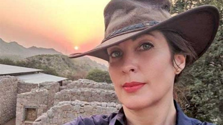 Interior Ministry Rejects The US Blogger Cynthia Ritchie's Visa
