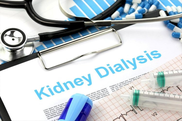 Pakistan To Manufacture Its First Bloodless Kidney Dialysis Machine