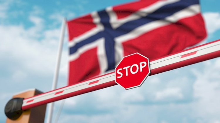 Norway Bans Foreigner From Entering The Country Over Coronavirus Breach