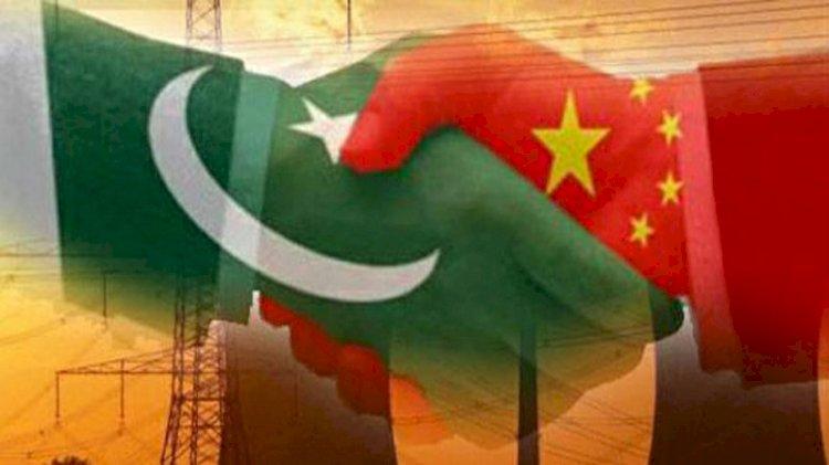 China Pakistan Economic Corridor's Rashakai Special Economic Zone To Be Signed