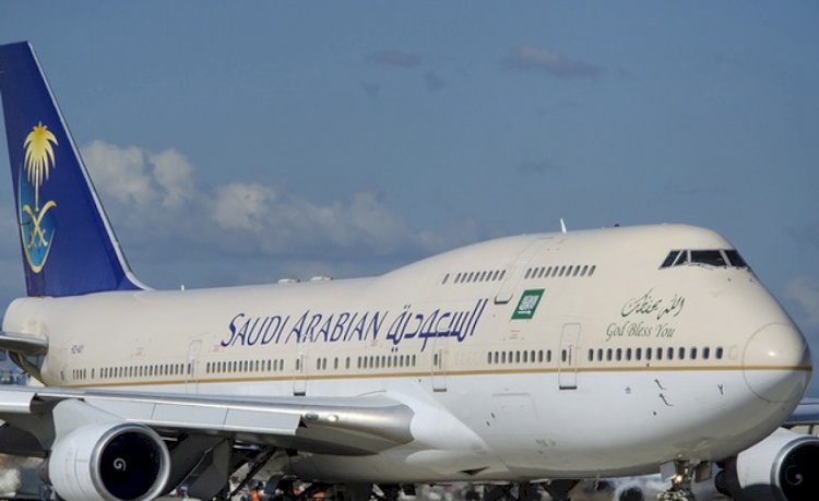 Saudi Arabia Not Operating International Flights