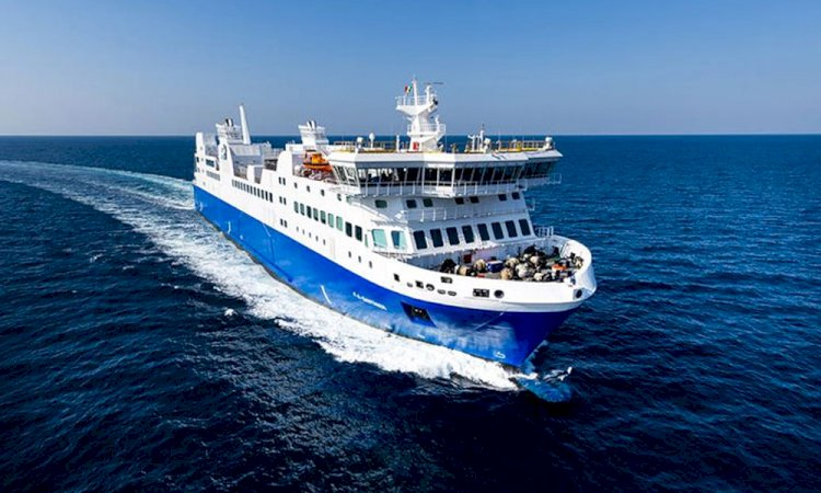 Travel The World Via New Ferry Services In Pakistan