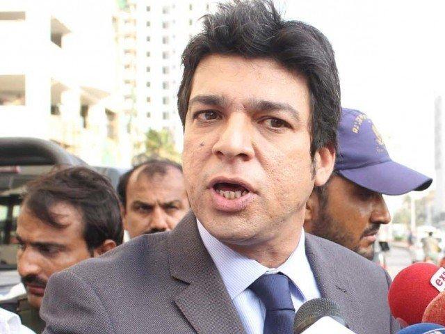 Faisal Vawda Favors The Public Hanging Of The Rapists