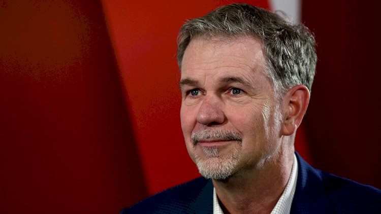 Working Remotely Does Not Have Any Positives: Netflix CEO