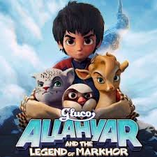 The Creators Of Allahyar Get a Grant Of $100 Million