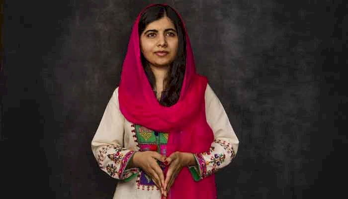 Malala Enlisted By U.N. For Film On Global Issues