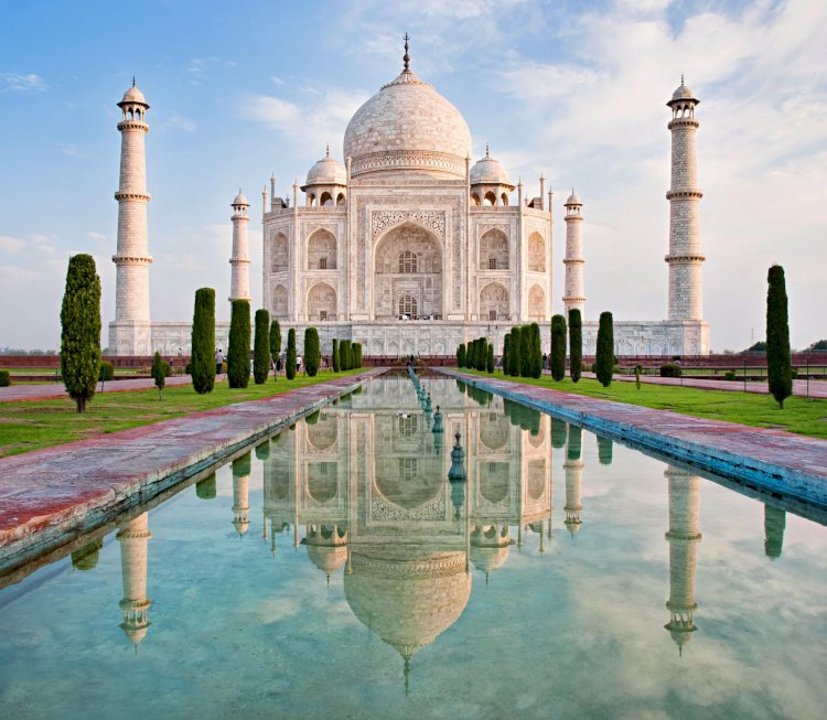 Taj Mehal Reopening Neglecting The Surge In Covid-19 Cases In India