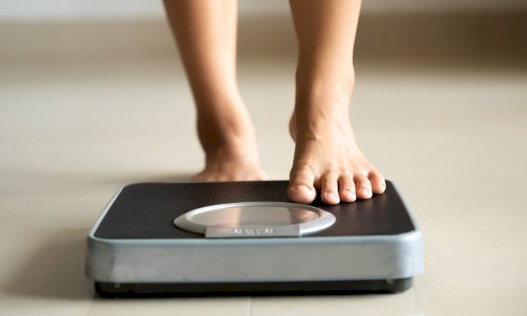 How To Lose Weight : Startup