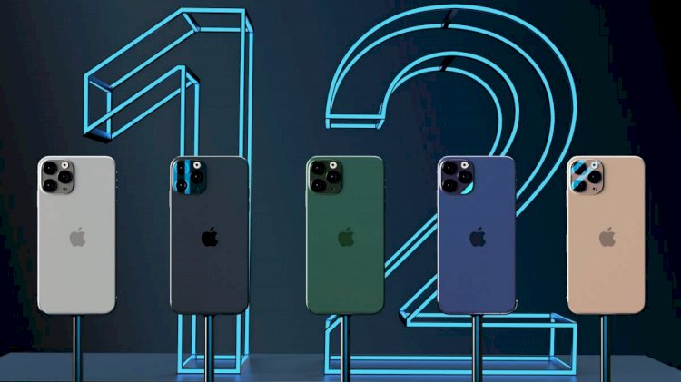 iPhone 12 Mini With 5.4 Inch Screen; Apple Surprise Launch