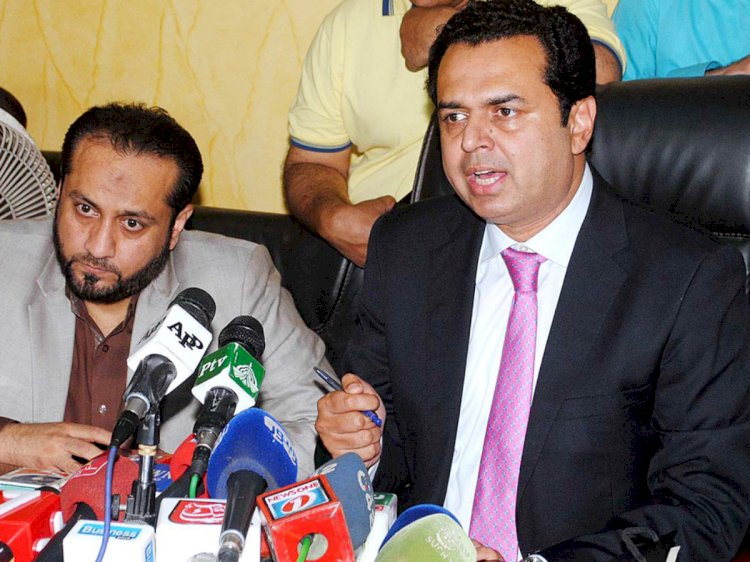 Beaten-Up Talal Chahudary To Record His Statement Today