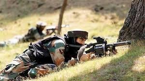 Indian Firing Along LOC Martyrs 15 Years Old Pakistani Boy