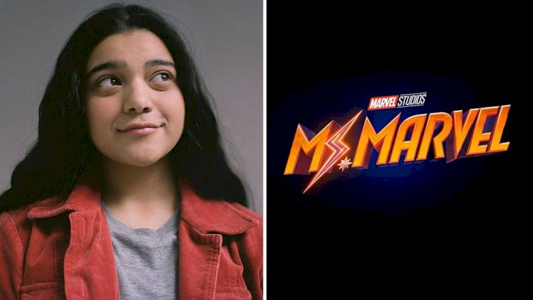 Iman Vellani To Play Lead Role In Ms. Marvel