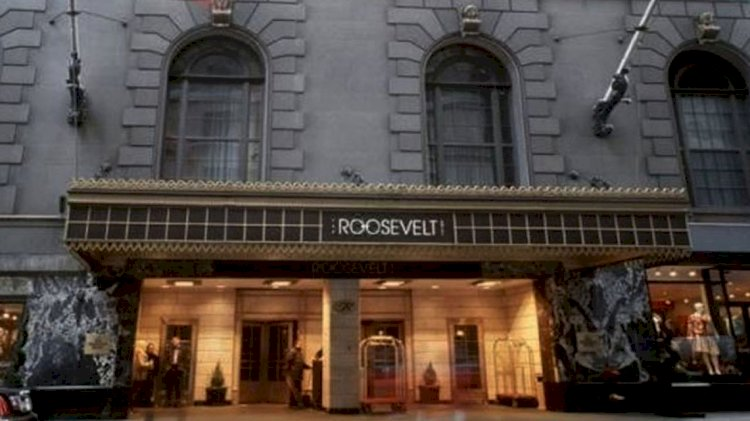 PIA's Roosevelt Hotel Is Going To Be Shut Down For Good