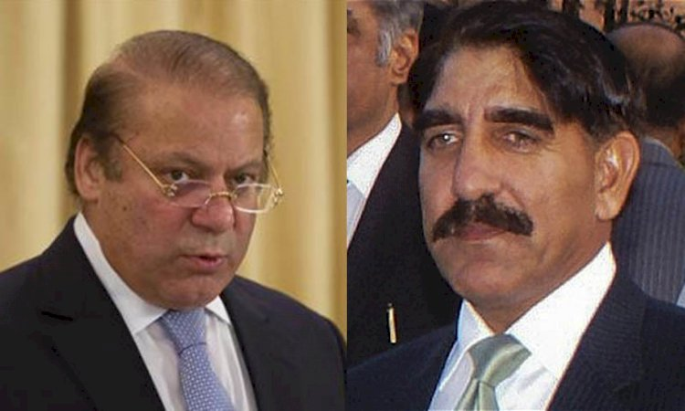 EX DG-ISI Zaheer-ul-Islam Denies Demanding Resignation From Nawaz