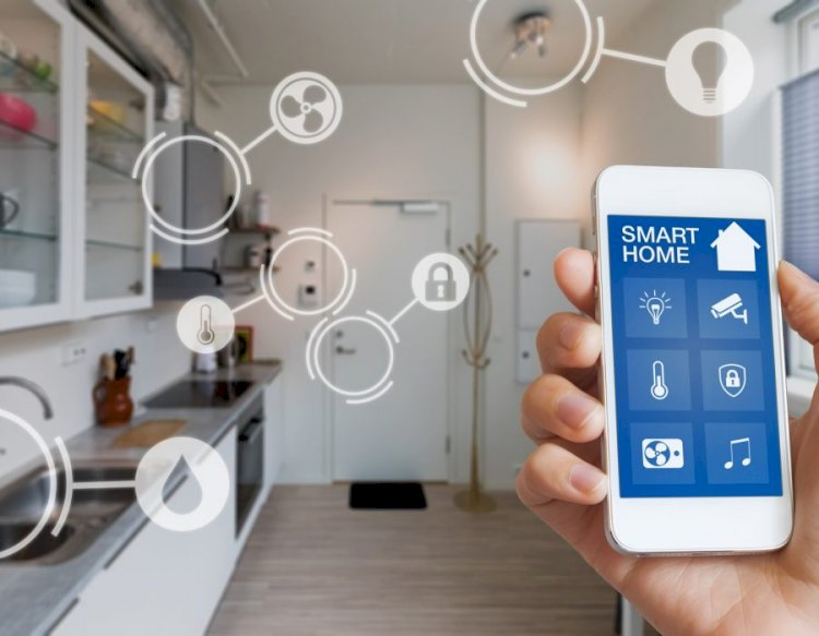 How To Turn Home Into Smart Home?