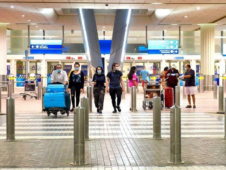 New Tourist Visa Policies For Dubai