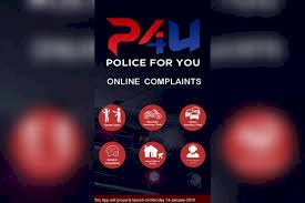 Karachi's Online Police Mobile App Vanishes Mysteriously