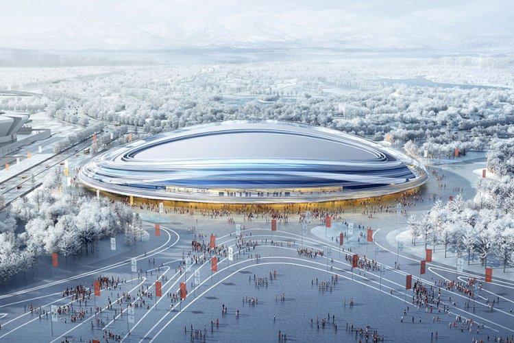 Beijing Winter Olympics 2022; Threats Of Boycott loom
