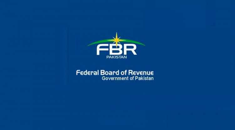 FBR Finds Rs. 12.8Bn in a Dry Cleaner's Bank Account