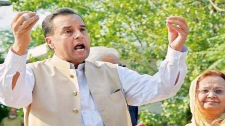 Sindh Government Investigating Capt Safdar's Arrest